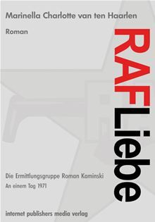 Karlsruhe, der 7. April 1977 Generalbundesanwalt Siegfried Buback und seine Begleiter werden durch ein Kommando -Ulrike Meinhof- der RAF ermordet. Dabei wird verschwiegen, dass ein weiterer junger…  read more at Kobo.