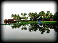 Kumarakom Lake Resort, Kottayam, Kerala, India