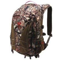 Badlands Tree Stand Day Pack-MOBU