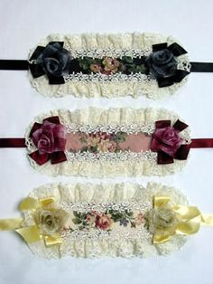 Angelic Pretty » Headwear » Rose Princess Headdress, any