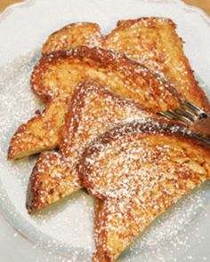 Perfect French Toast Recipe (The Best You will Ever Eat)