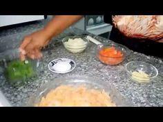 SORVETE DE INHAME AJUDA COMBATER CELULITE - YouTube
