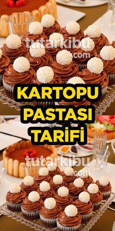 62 ideas for pasta tarifleri yapilisi Easy Healthy Pasta Recipes, Creamy Pasta Recipes, Pasta Salad Recipes, Carbonara Recipe Authentic, Easy Pasta Sauce, Best Pasta Salad, Pasta Dinners, Stuffed Pasta Shells, Mini Cakes