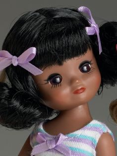 2006 - Classic Stripes Dru | Tonner Doll Company | Regular Line Doll