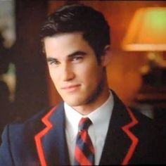 All I Want For Christmas is DARREN CRISS!!!!