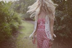One Way Ticket   Free People Blog  Neeeeed this jumper for summer