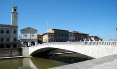 Lorenzo Viani, Pisa – Ponte diMezzo