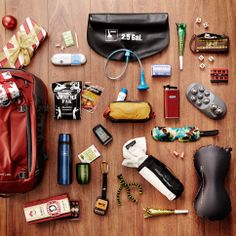 Traveling for the holidays? Check out our Holiday Travel Survival Kit for a little packing inspiration.