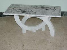 Project Stone - Lavorazione e Commercializzazione Marmo, Graniti, Pietre. - Lavori Realizzati