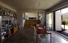 O House Modern Residence idea+sgn in Yalıkavak Turkey by Erginoglu Calislar Architects 5