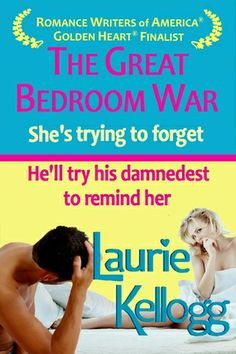 The Great Bedroom War (Return to Redemption #2) by Laurie Kellogg