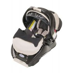 Graco Snugride Infant Car Seat
