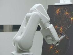 Axis robot biasanya dipake di industri, kontrol nya tuh biasanya gabungan antara PLC sama Microcontrol, TMIP ada yng punya minat robotik gak ya ???