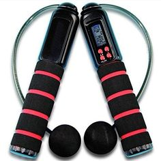 <b>What to get for the exerciser who has everything.</b>