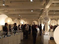 Skylight West Gallery  500 West 36th Street  | A Manhattan Wedding Venue | www.partyista.com