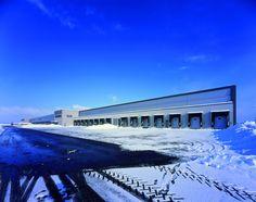 Räume für Logistik in Kleinaitingen | Foto: Daniel Sumesgutner