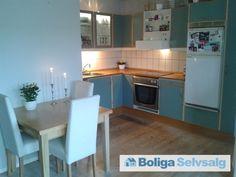 Østergade 18, 2. tv., 3400 Hillerød - Dejlig lys 2-værelses lejlighed med central beliggenhed #hillerød #ejerlejlighed #boligsalg #selvsalg