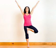 Yoga Poses to Master This Year, with celeb instructor Mandy Ingber