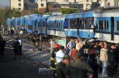 Se trata de Daniel López, quien conducía la formación que el pasado jueves embistió a otro tren en Castelar. El juez federal de Morón, Jorge Rodríguez, dictó además la falta de mérito del otro conductor.  La letrada de ambos y del sindicat