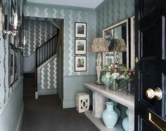 Everything British designer Hubert Zandberg touches turns to gold. I absolutely adore every int...