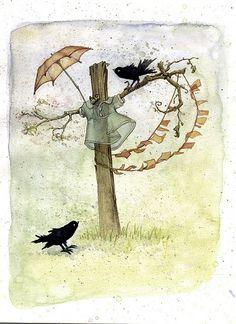 Illustrations: Leontine Greenberg...