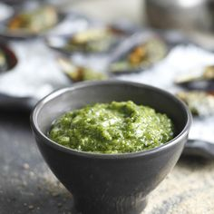Italian Salsa Verde Recipe - EatingWell