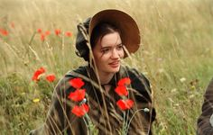 Mary Bennet - Pride and Prejudice - Talulah Riley - 2005