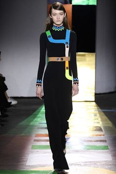 Peter Pilotto, Look #24