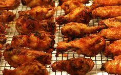 More of a method than a recipe, this is my go-to, best-ever way to make wings... and it's