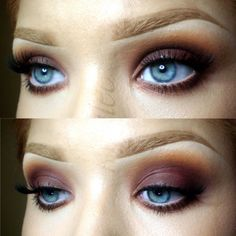 Soft Grunge Makeup Tutorial | Makeup Geek