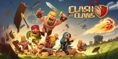 Clash of Clans Hack Tool | E Hacks and Cheats - Games world