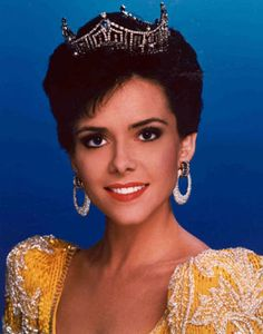 "Leanza is a former Miss Florida and became Miss America 1993. As Miss America, she became the first beauty queen to adopt AIDS prevention as her platform. She has also served as a host for several television shows, including Entertainment Tonight (1994–1995), New Attitudes (1998), and Who Wants to Marry a Multi-Millionaire? (2000), and made television guest appearances in television shows such as Melrose Place, The Tick, and Fear Factor. In addition, she serves as a reporter for Animal Planet's coverage of the Eukanuba AKC National Dog Show programs and hosts the ""On The Block"" show on DIY Network. Her stage credits include: Barefoot in the Park, Godspell, The Best Little Whorehouse in Texas, Bye Bye Birdie, and Voyage of the Little Mermaid. Married to Entertainment Tonight correspondent Mark Steines, Cornett is the mother of two. They live in Los Angeles, California.  She was the first actress to play a live-action version of Ariel, the title character from The Little Mermaid, at the ""Voyage of The Little Mermaid"" show at Disney's Hollywood Studios at Walt Disney World Resort in 1991."