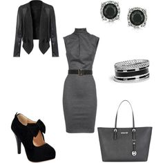 My style by lejanarosnotions on Polyvore featuring polyvore fashion style Dsquared2 Michael Kors Mark Broumand GUESS