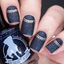 53 Photos of Ornate Nails 2017 Simple, light and elegant - Most Trending Nail Art Designs in 2018 Get Nails, Fancy Nails, Matte Nails, Hair And Nails, Acrylic Nails, Oval Nails, Diamond Nails, Matte Gold, Coffin Nails