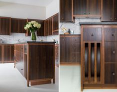 LINLEY | Townhouse, Belgravia #Kitchen #Fitted #LINLEY