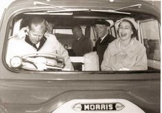 Orkney Archive - get dusty: Duke Drives the School Bus in Westray