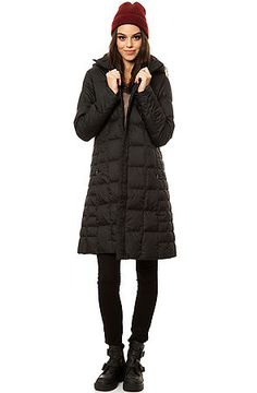 Pretty much the best ever winter jacket.  Patagonia Parka The Down With It Hooded in Black