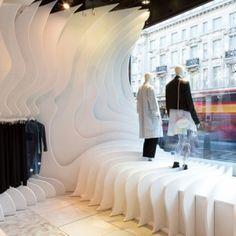 RIBA Regent Street Windows Project 2014  returns with 15 new installations