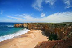 Bay of Martyrs - Great Ocean Road, Victoria