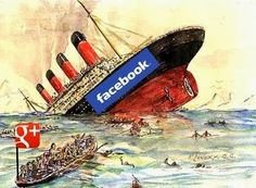 Why you must move from Facebook to Google+