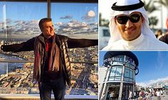 Muslim Tourist takes selfie in #Brighton, arrested on #terrorism offences  http://www.doamuslims.org/?p=3992  #Islam #Muslims #Islamophobia