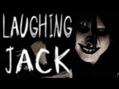 """""""Laughing Jack"""" by Snuffbomb/i found this so you guys could listen to the story :WARNING: there is blood and gore and horrid things. Creepypasta Videos, Creepypasta Characters, Fictional Characters, Jack Youtube, Pop Goes The Weasel, Dont Hug Me, Emo Quotes, Dark Stories, Eyeless Jack"""