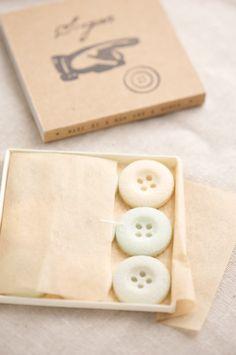 sugar buttons