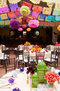 Tu evento es México!!? Aquí te dejamos bonitas ideas para decoración #iDEALÍZATE con #DPinvitaciones ***Las imágenes que presentamos aquí NO pertenecen a DPi, fueron tomadas de la web y pertenecen a sus autores***