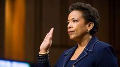 Λορέτα Λιντς: Η πρώτη αφροαμερικανή υπουργός Δικαιοσύνης των ΗΠΑ