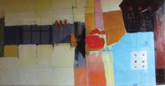 """Thursday, April 26 at the Lake Wales Arts Center 5-7pm.  Opening reception for """"Driven to Abstraction.""""  FREE."""