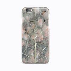 Leaf Leaves Flower Floral Hard Case for Apple iPhone 4 4S 5 5S 5c SE 6 6s 7 plus #Apple