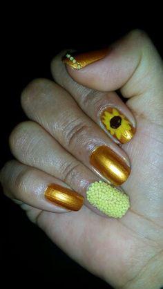 #my #nails