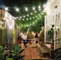 Backyard Backyard, ideas, garden, diy, bbq, hammock, pation, outdoor, deck, yard, grill, party, pergola, fire pit, bonfire, terrace, lighting, playground, landscape, playyard, decration, house, pit, design, fireplace, tutorials, crative, flower, how to, cottages.