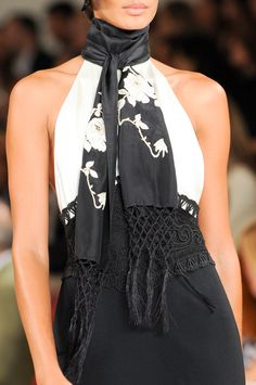 Ralph Lauren at New York Fashion Week Spring 2013